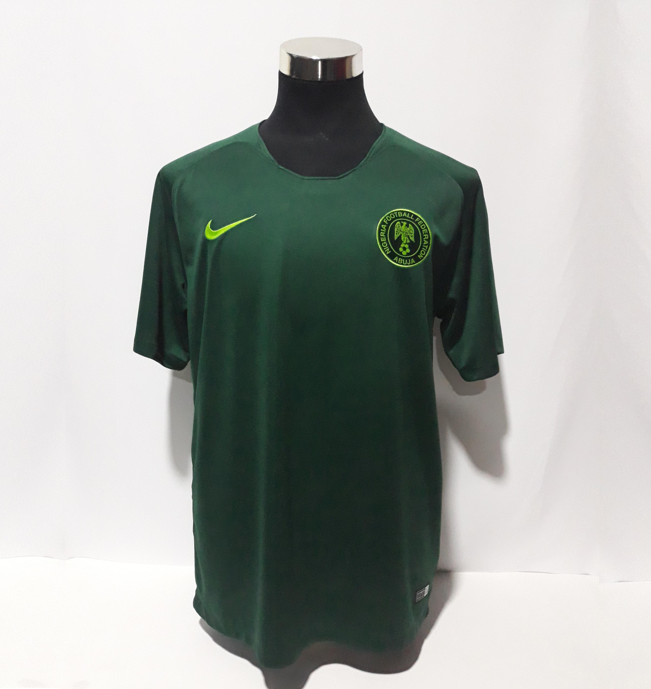 nigeria 2018 world cup home jersey mysportskit ng