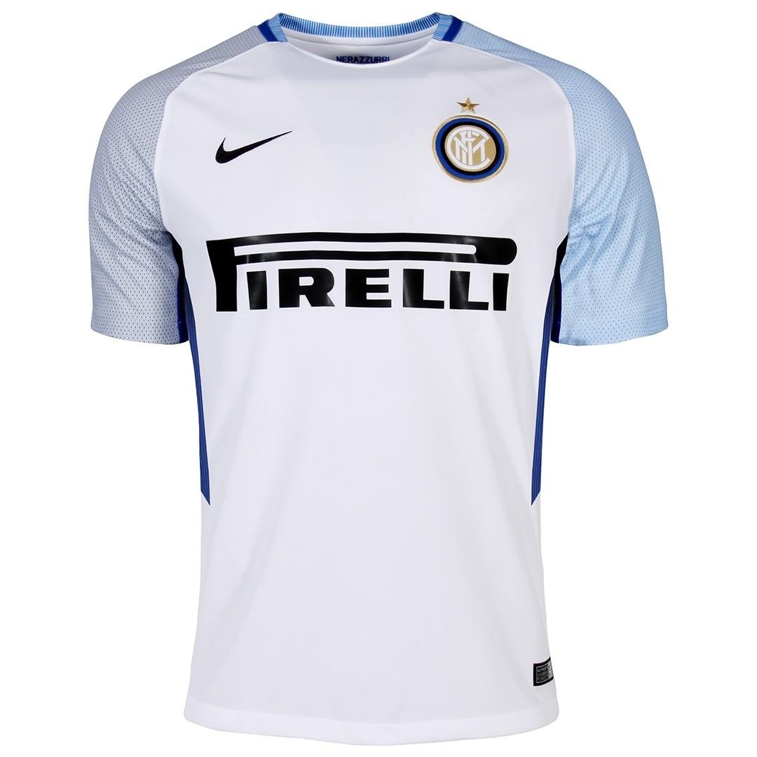 promo code 6bc29 35e01 Inter Milan FC 17/18 Away Jersey