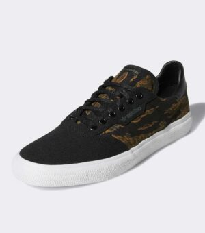 Adidas 3MC Vulc Shoes Black