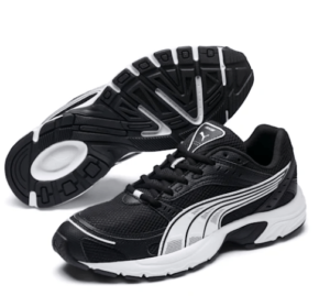 PUMA Men's Axis Sneaker