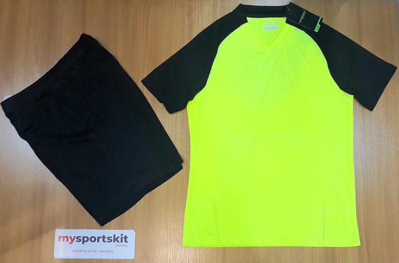 Liconsavy Breathable Sports Team Jerseys