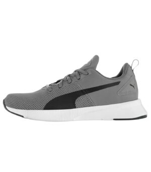 Puma Flyer Runner Grey Running Shoes