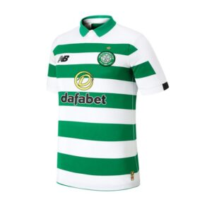 Celtic Fc Home Shirt 2019/20