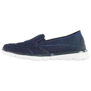 Slazenger-Zeal-Slip-Ladies-Navy-Slide