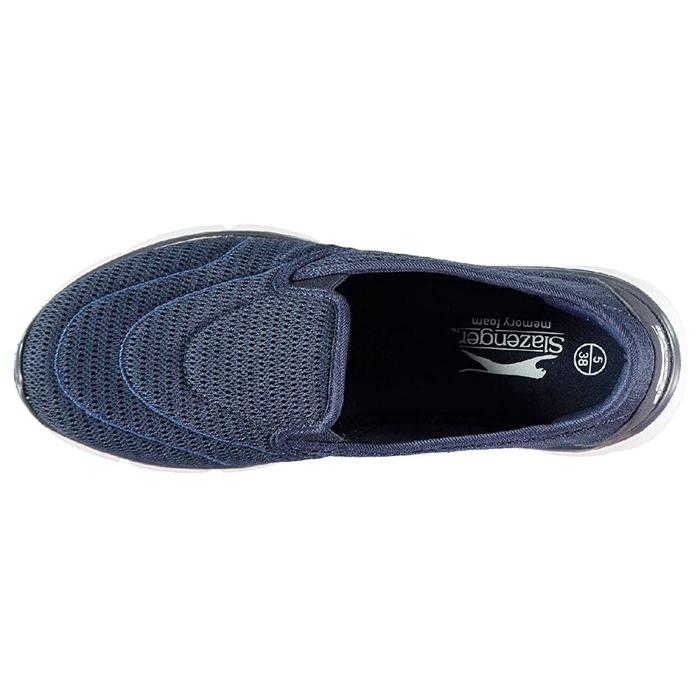 Slazenger Zeal Slip On Ladies Shoes