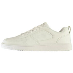 SLAZENGER Tower Low Trainers Mens