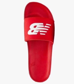New Balance 200 Red Slide