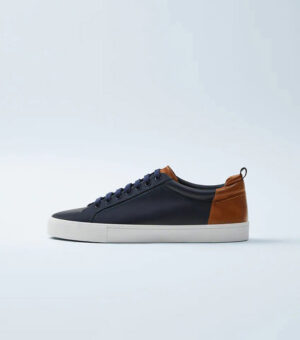 zara constrating shoes