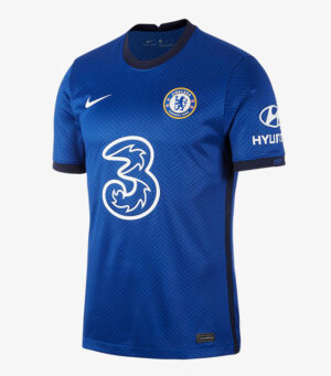 Chelsea FC 2020/21 Home Jersey
