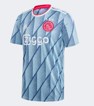 Ajax Amsterdam 2020/21 Away Jersey