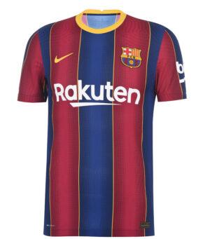 Barcelona FC 2020/21 Home Jersey