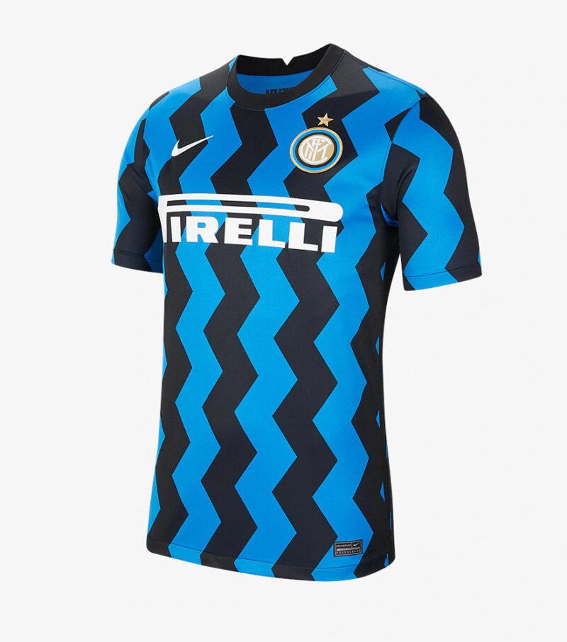 Inter Milan FC 2020/21 Home Jersey