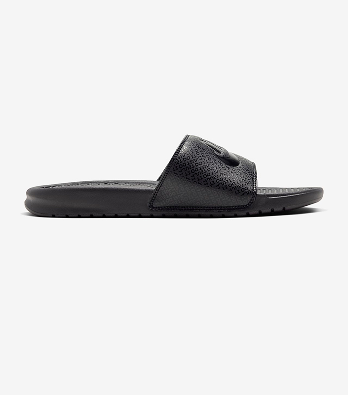 Nike Benassi JDI All Black Slide