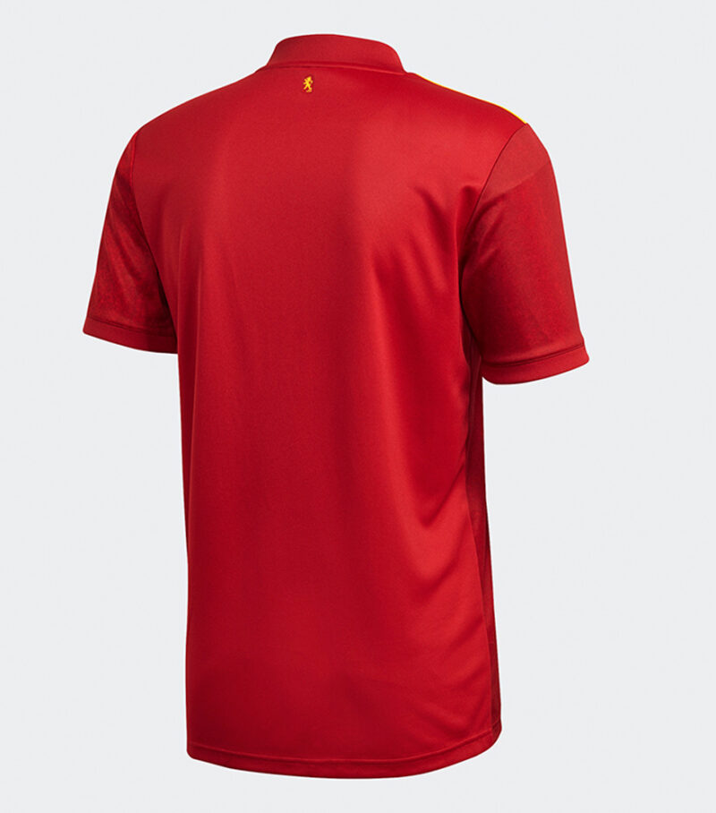 Spain Home Jersey 20220/21