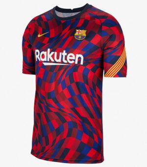 FC Barcelona Training kit 2020/21