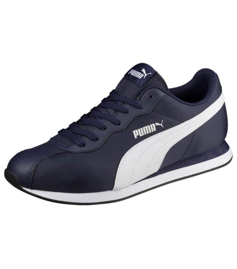 Puma Turin II NL Navy Sneakers