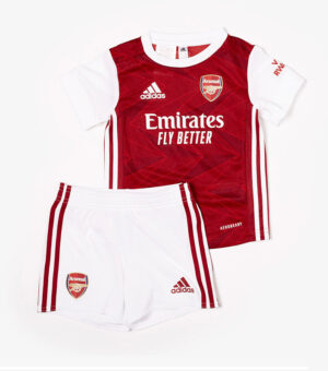 Arsenal FC 2020/21 Home Kid Jersey