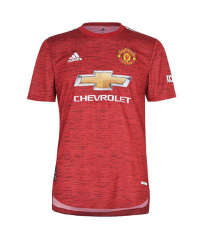 Manchester United FC 20/21 Authentic Home Jersey