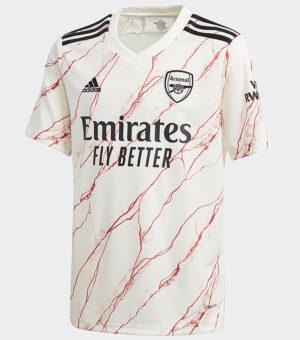 Arsenal FC 2020/21 Away Jersey