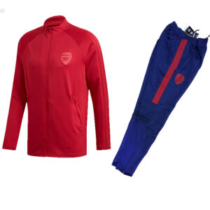 Arsenal tracksuit