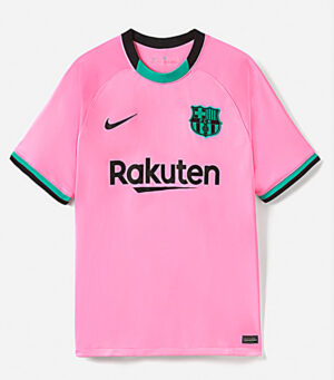 Barcelona Fc 2020 21 Third Jersey Mysportskit Ng