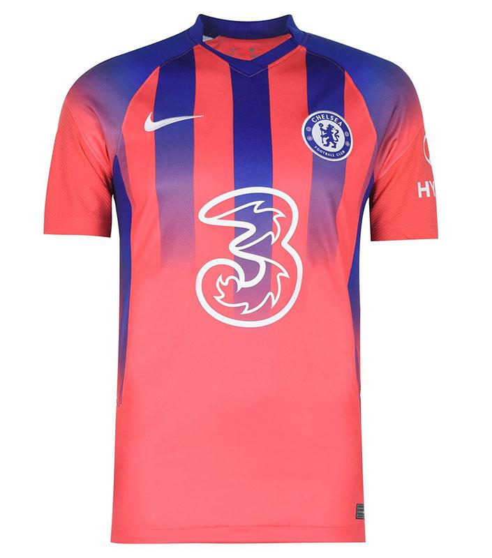 Chelsea Third Jersey 2020 2021