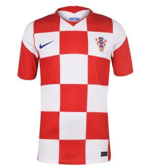 Croatia Home Jersey 2020