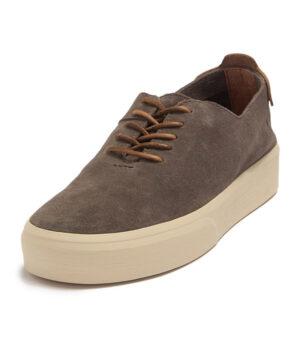 Frye Beacon Suede Sneaker