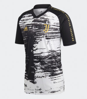 Juventus FC 2020/21Pre-Match Jersey