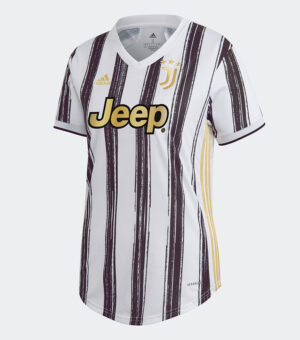 Juventus Home Jersey 20/21 Ladies