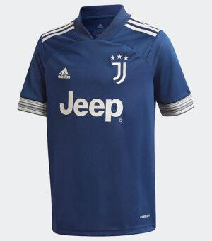 Juventus FC 2020/21 Away jersey