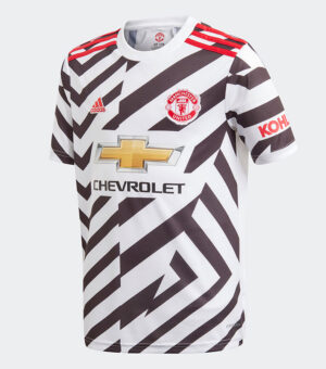 Manchester United FC 20/21 Third Jersey