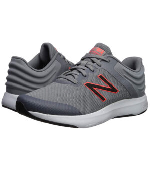 New Balance Mens Ralaxa Fabric Shoe