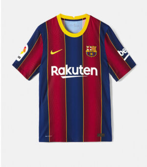 Barcelona FC 2020/21 Vapor Home Jersey