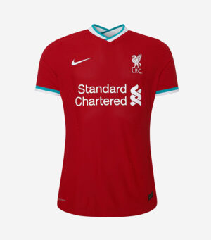 Liverpool FC Home Jersey 2020/2021