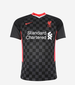 Liverpool FC Home Jersey 2020/21