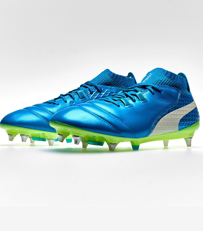 Puma One Soft Ground Football Boots