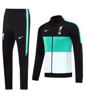 Liverpool 2020-21 Adults Tracksuit