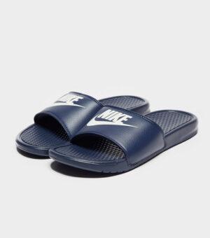 Nike Benassi JDI Blue