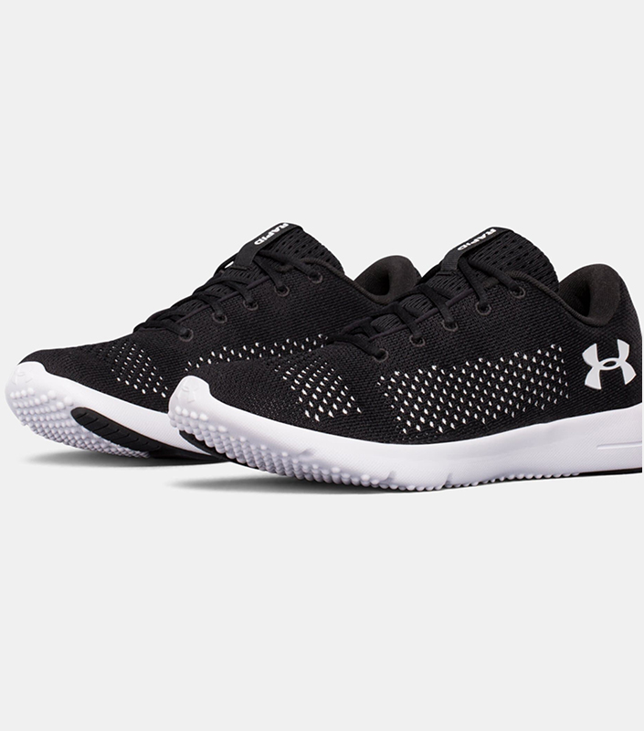 Under Armour Rapid Running Shoes - black