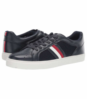Tommy Hilfiger Blue Montreal Sneakers