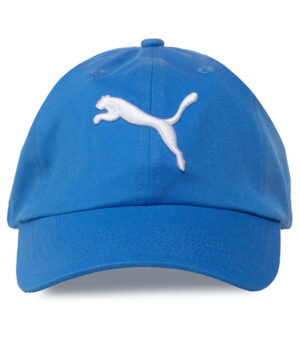 Puma Ess Palace Blue Big Cat Cap