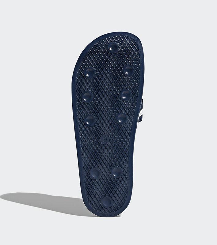 Adidas Originals Adilette Slide Blue