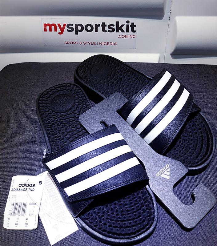 Adidas Adissage TND Slide Real
