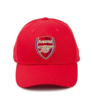Arsenal-Cap