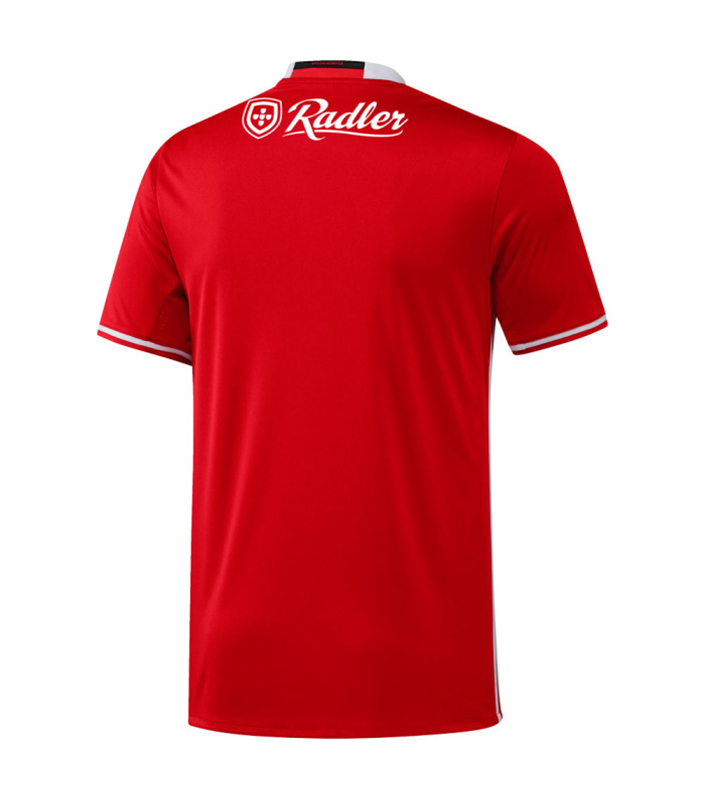 BENFICA--HOME-JERSEY