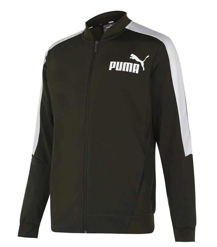 Puma Puma Poly Tracksuit