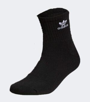 Adidas OG Trefoil Quarter Socks