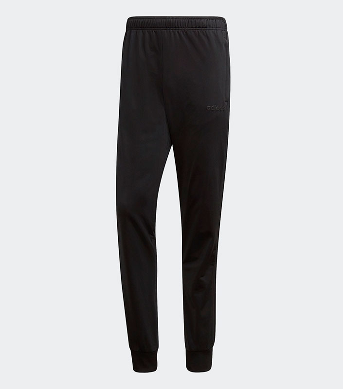 Adidas Essentials 3-Stripes Tapered Tricot Pants