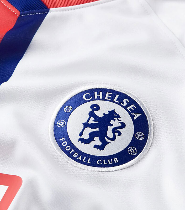 Chelsea FC Air Max Collection 'Special Edition' Jersey